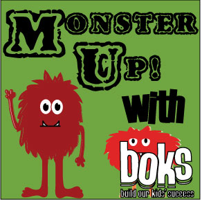 monsterup